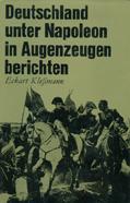 Deutschland unter Napoleon