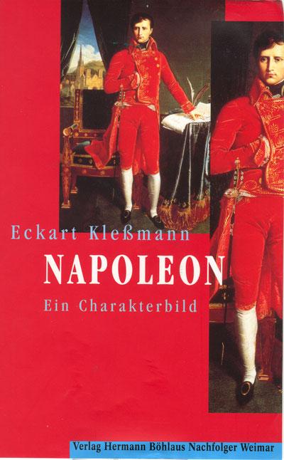 Napoleon. Ein Charakterbild